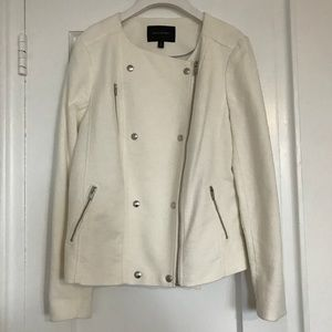 NWT Banana Republic Moto Jacket